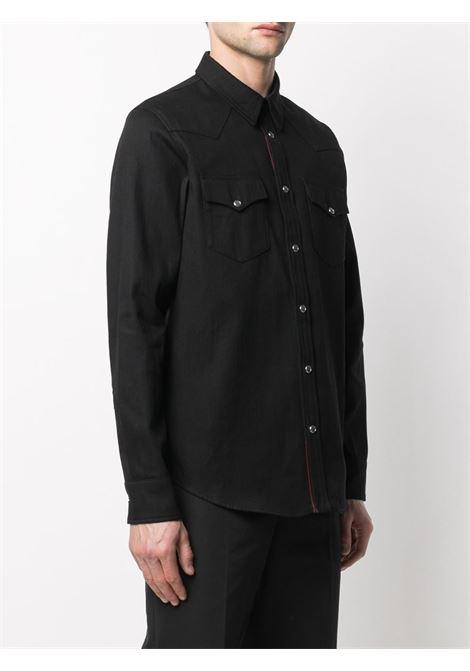 Alexander McQueen Shirt Alexander McQueen | -1043906350 | 644906QQY401000