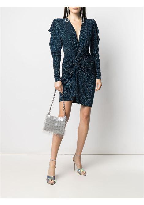 Alexandre Vauthier Mini Dress Alexandre Vauthier   11   211DR1412BAZURE