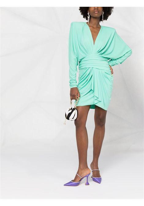 Alexandre Vauthier Mini Dress Alexandre Vauthier   11   212DR1472JADE