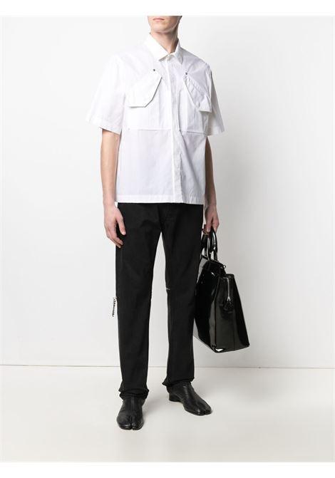 Alyx Shirt Alyx | -1043906350 | AAUSH0102FA02WTH