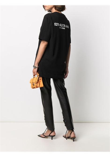 T-shirt Collection Name Alyx Alyx | 8 | AAUTS0214FA01BLK