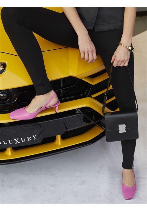 Alyx Ludo Shoulder bag Alyx | 77132929 | AAWHB0020LE03BLK