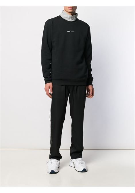 Sweatshirt Alyx Alyx | -108764232 | AVUSW0011FA01BLK