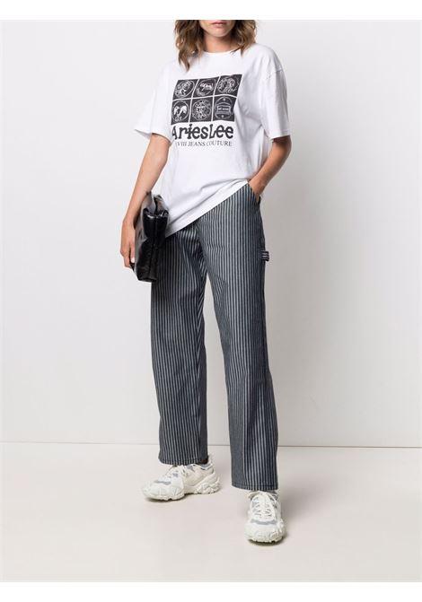 Aries X Lee Carpenter Jeans  Aries | 24 | L71COIRLIND