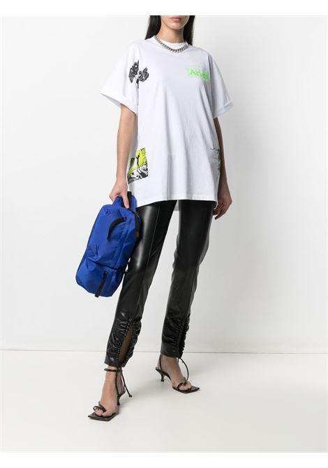 T-shirt Aries Aries | 8 | SRAR60003WHT