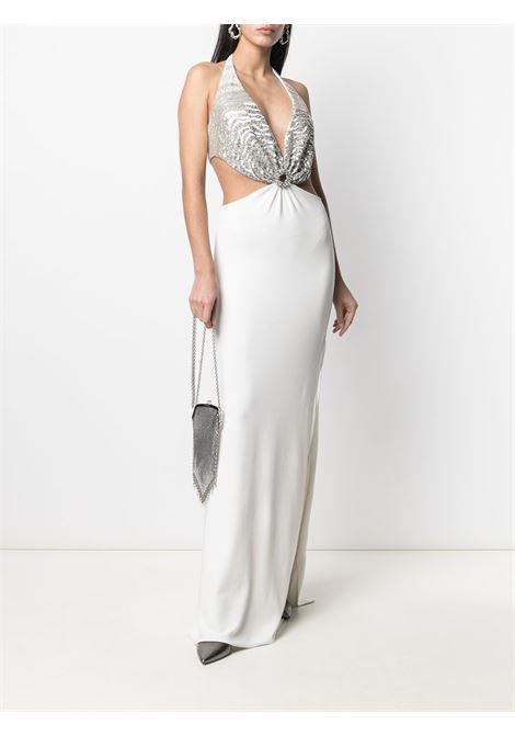 Azzaro Dress Azzaro | 11 | FW20DR152AE13003OFFWHITE