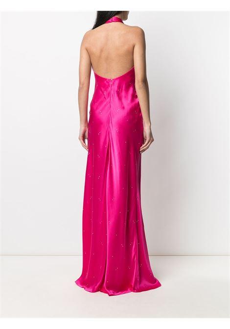 Azzaro Femenine Long Dress Azzaro | 11 | FW20DR197AB14507FUCHSIA