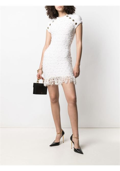 Balmain Paris Dress Balmain Paris | 11 | VF0R6020K2610KA