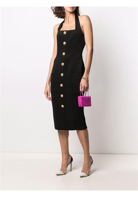 Balmain Paris Dress Balmain Paris | 11 | VF0RJ020J0170PA