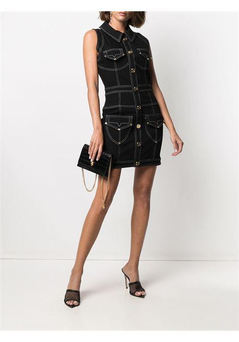 Balmain Paris Dress Balmain Paris | 11 | VF16087D1090PA