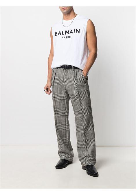 T-shirt Balmain Paris Balmain Paris | 8 | VH1EC001B0430FA