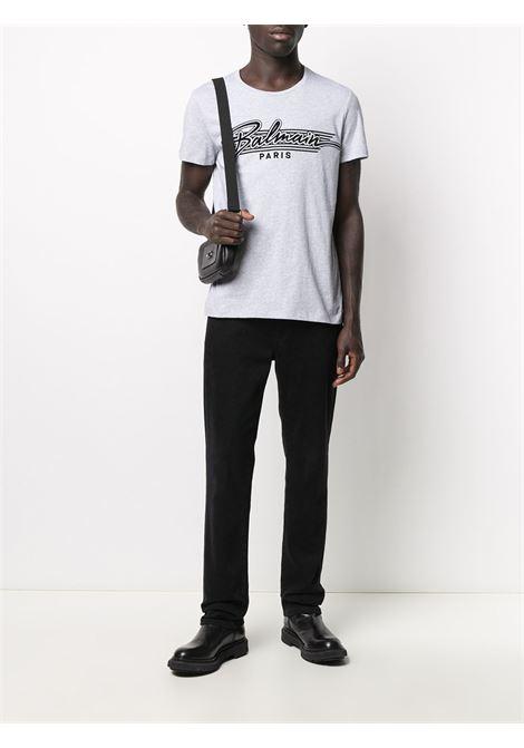 T-shirt Balmain Paris Balmain Paris | 8 | VH1EF000B0369UB