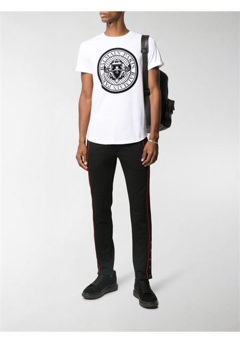 T-shirt Balmain Paris Balmain Paris | 8 | VH1EF010B0300FA