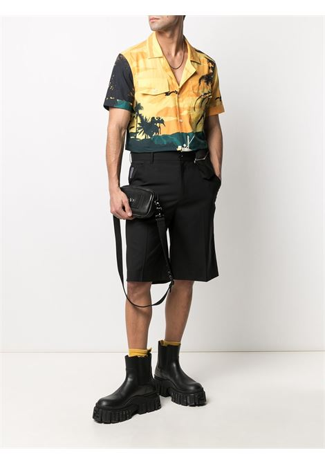 Balmain Paris Shirt Balmain Paris | -1043906350 | VH1HN000I663AAA