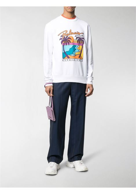Balmain Paris Sweatshirt Balmain Paris | -108764232 | VH1JQ010G0220FA