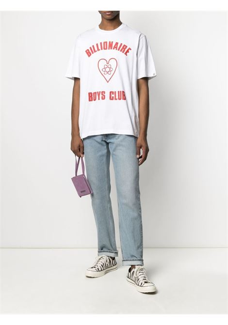 Billionaire Boys Club T-shirt Billionaire Boys Club | 8 | B21152WHITE