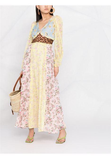 Blumarine Long Dress Blumarine | 11 | 2514000178