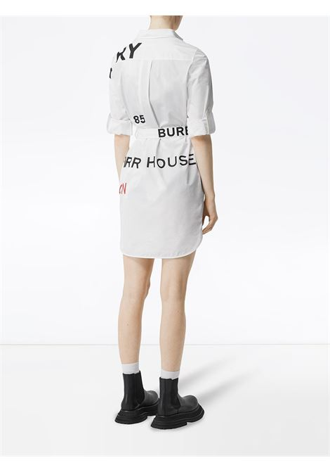 BURBERRY Mini Dress Burberry | 11 | 8013907A1464
