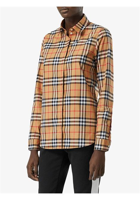 Burberry Shirt Burberry | -1043906350 | 8014010A2219