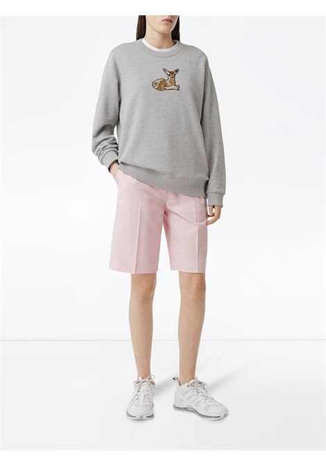 Burberry Sweatshirt Burberry | -108764232 | 8032117A2142