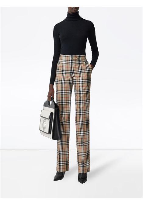Pantaloni Burberry Burberry | 1672492985 | 8033467A7028