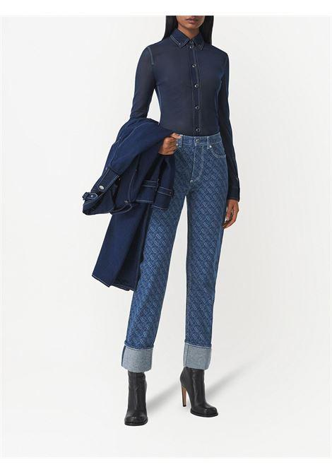 Burberry Jeans Burberry | 24 | 8039606A2658