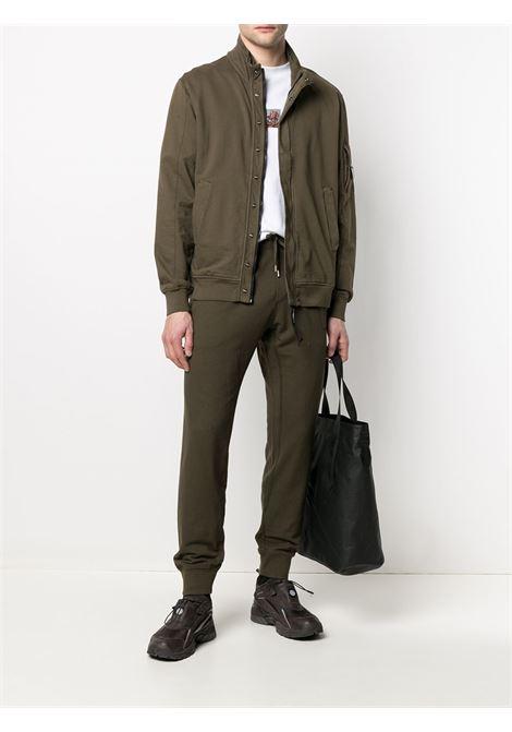 C.P. Company Trousers C.P. Company | 1672492985 | 10CMSP156A683