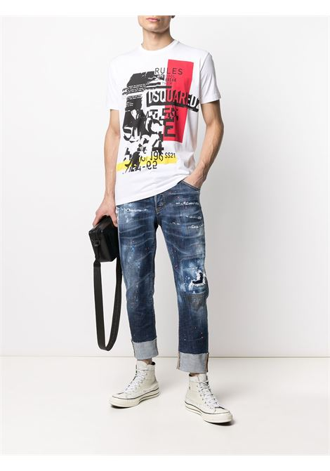 Dsquared2 Jeans Dsquared2   24   S71LB0896S30342470