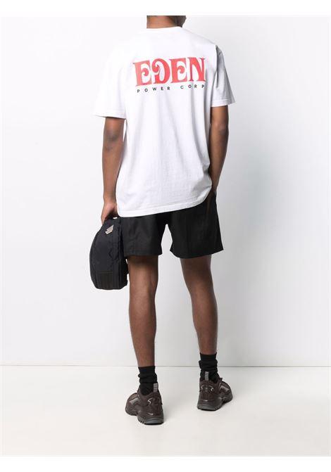 Eden T-shirt  Eden Power Corp | 8 | SS21001WHR