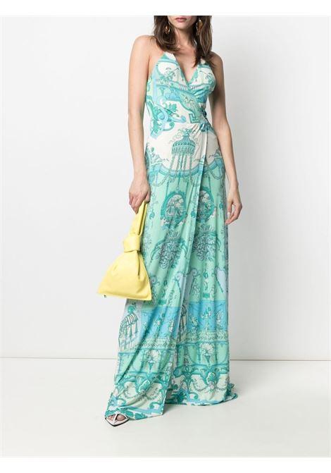 Etro Long Dress Etro   11   145024456500