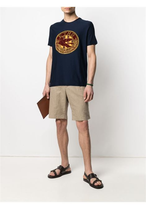 T-shirt Etro Etro | 8 | 1Y0208090200