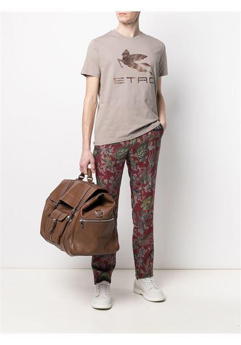 T-shirt Etro Etro | 8 | 1Y0209858800