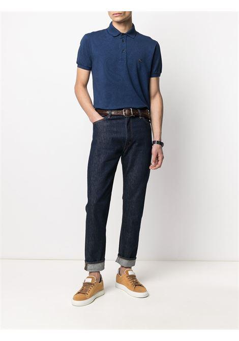 Etro Polo Shirt Etro | 2 | 1Y8009981200