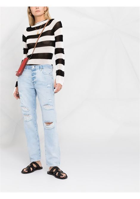 Jeans Frame Denim Frame denim | 24 | LSLJ207ANTMA