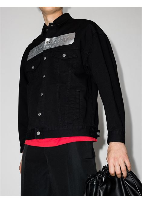 Givenchy Jacket  Givenchy | 13 | BM00PK50KK001