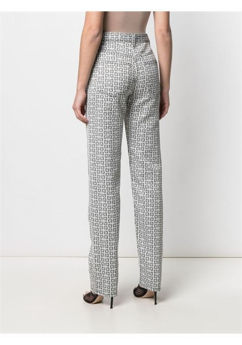 Givenchy Trouser Givenchy | 1672492985 | BW50QB13N0004