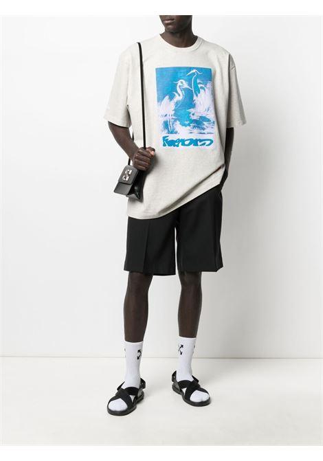 Heron Preston T-shirt Heron Preston   8   HMAA026S21JER0060840
