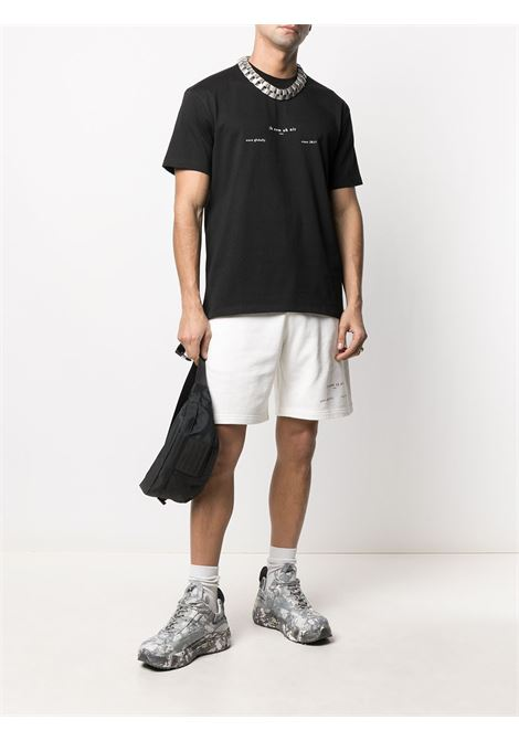 T-shirt Ih nom uh nit Ih nom uh nit | 8 | NUS21211009