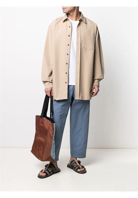 Jil Sander Trousers  Jil Sander | 1672492985 | JSMS311416040