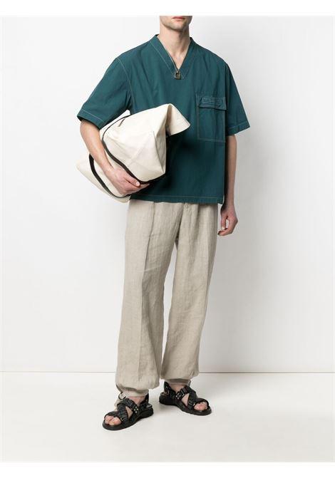 Jil Sander Shirt Jil Sander | -1043906350 | JSMS420618306