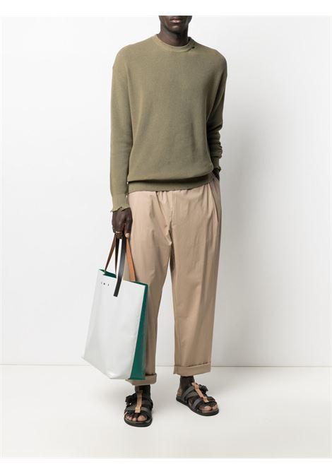 Pantaloni Laneus Laneus | 1672492985 | PNU27M765