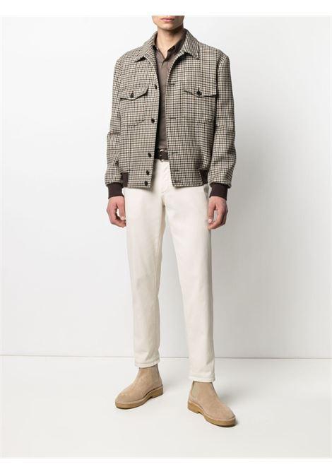 Low Brand Shirt Low Brand   -1043906350   L1CSS215740M017