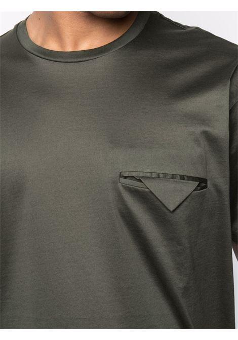 Low Brand T-shirt  Low Brand | 8 | L1TSS215684V009