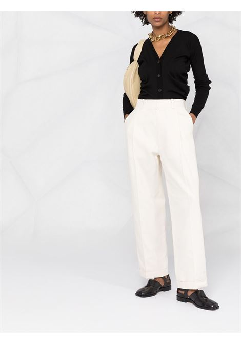 Maison Margiela Trousers  Maison Margiela | 1672492985 | S29KA0367S53866101