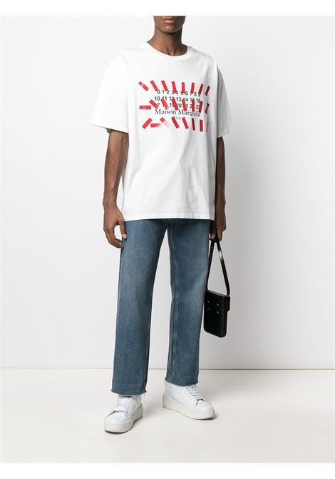 Maison Margiela T-shirt  Maison Margiela   8   S30GC0731S23935101
