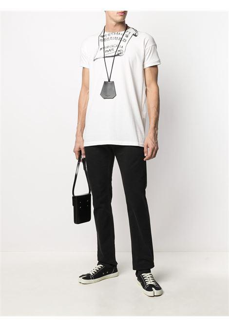 T-shirt Maison Margiela Maison Margiela | 8 | S50GC0648S23865962