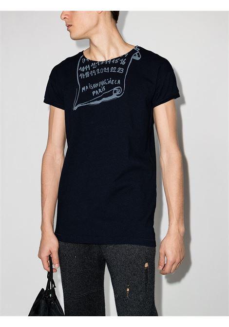 T-shirt Maison Margiela Maison Margiela | 8 | S50GC0648S23887961