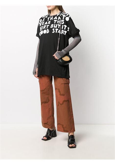 Maison Margiela Charity AIDS T-shirt  Maison Margiela | 8 | S51GC0427S22816900