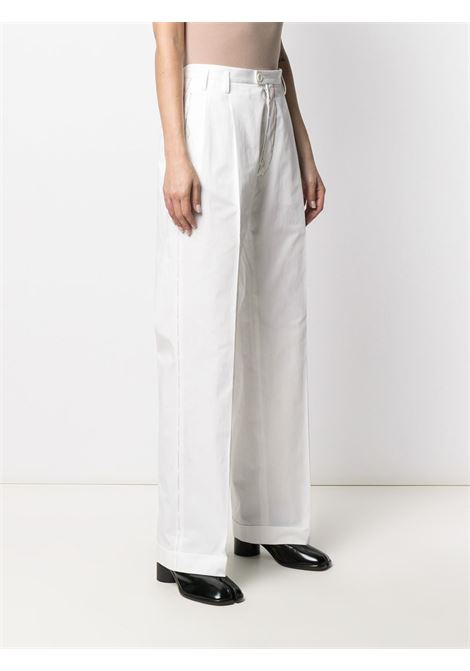 Maison Margiela Work in Progress Trousers  Maison Margiela | 1672492985 | S51KA0535S53687102