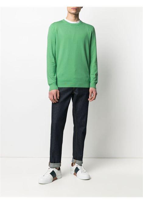 Malo Sweater  Malo   7   UXA132F3L27E3055